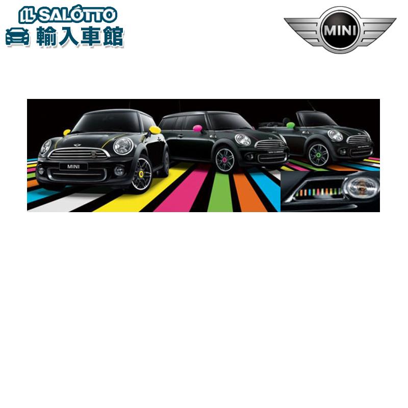 【BMW MINI 純正 クーポン対象】 MINI RAY サイド・スカットルミニ(R56)CONVERTIBLE コンバーティブル(R57)COUPE クーぺ(R58)ROADSTER ロードスター(R59)