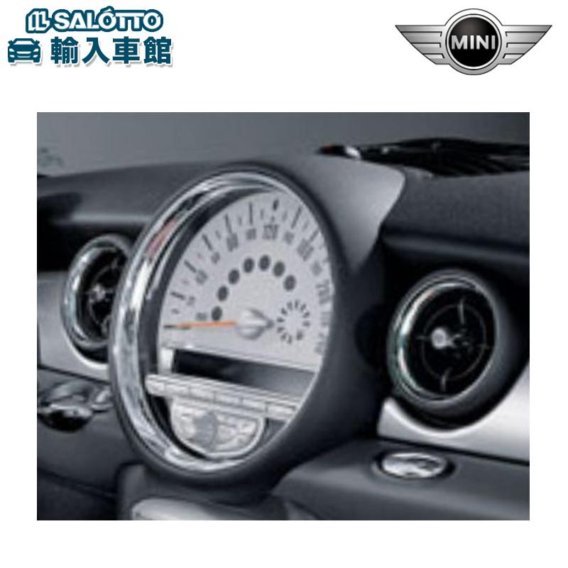 【BMW MINI 純正 クーポン対象】 クローム調トリム