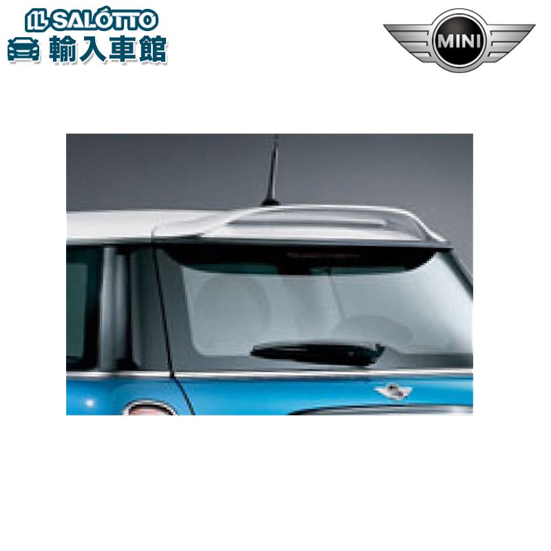 【BMW MINI 純正 クーポン対象】 ルーフ・スポイラーミニ(R56)