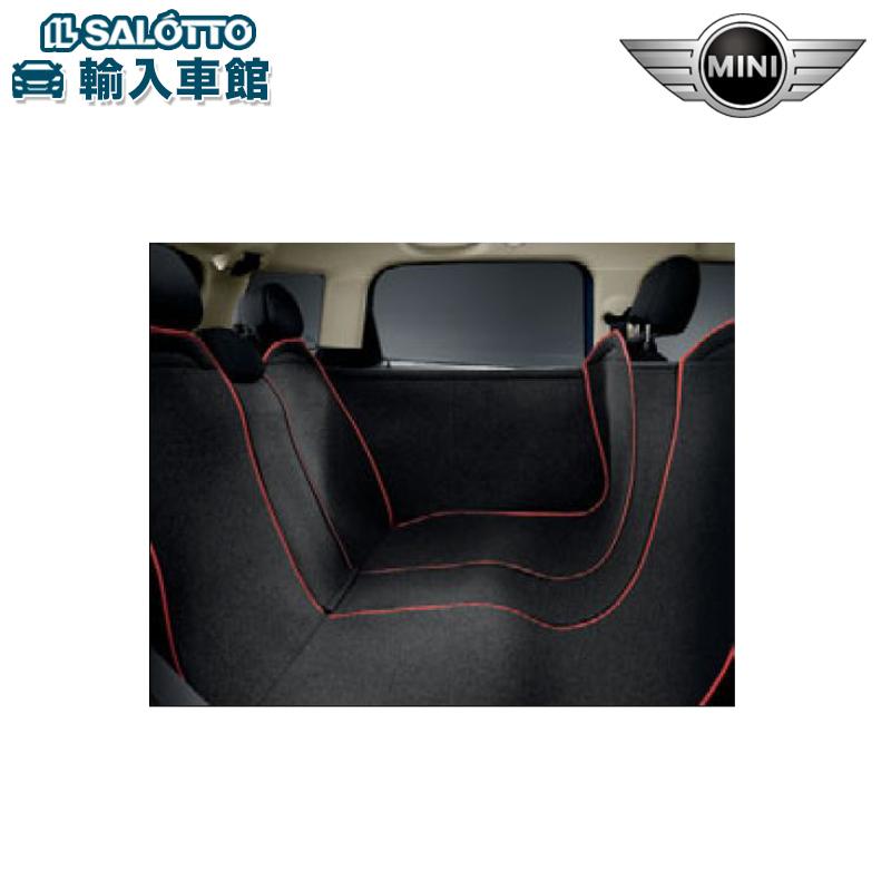 【BMW MINI 純正 クーポン対象】 ユニバーサルリアシートカバー / シートカバー ペットシートカバー