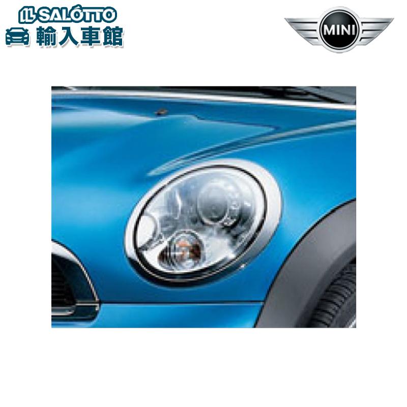 【BMW MINI 純正 クーポン対象】 キセノン・ヘッドライトコントロールユニットミニ(R56)