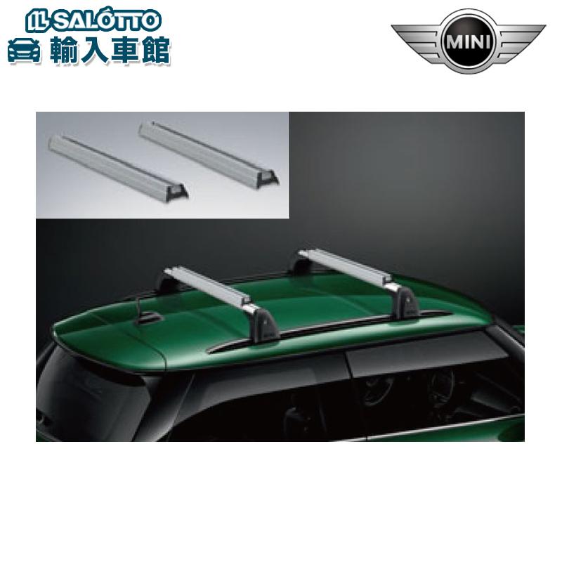 【 MINI 純正 クーポン対象 】 ベース・サポート・アダプター※ルーフ・レール装備車用 ミニCLUBMAN クラブマン (F54)CROSSOVER クロスオーバー(R60)PACEMAN ペースマン(R61)BMW 2 SERIES
