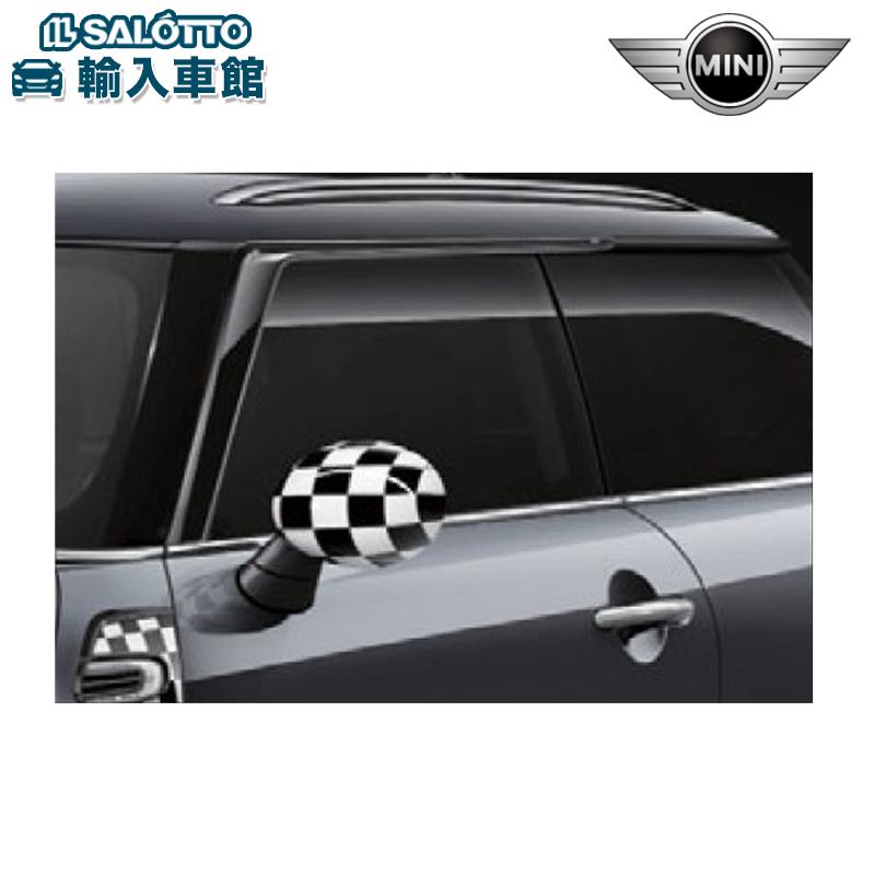 【BMW MINI 純正 クーポン対象】 ルーフ・バイザー 3DOOR用ミニ 3ドア(F56)