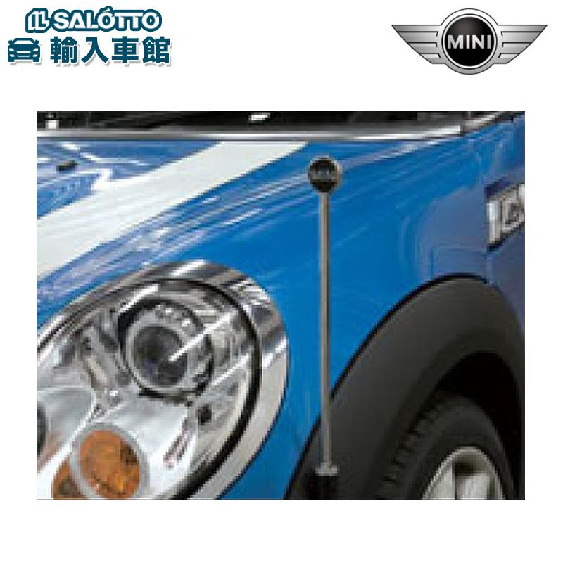 【BMW MINI 純正 クーポン対象】 コーナーポール ミニ(R56) コンバーティブル(R57)COUPE クーぺ(R58) ロードスター(R59) ラインコントロール