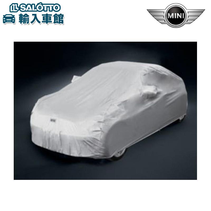 【BMW MINI 純正 クーポン対象】 ボディー・カバー起毛タイプCOUPE クーぺ(R58)ROADSTER ロードスター(R59)