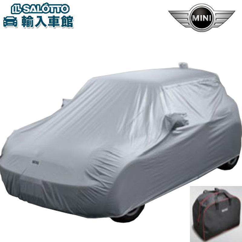 【BMW MINI 純正 クーポン対象】 ボディ・カバー防炎タイプ(写真は起毛タイプです)CLUBMAN クラブマン(F54)