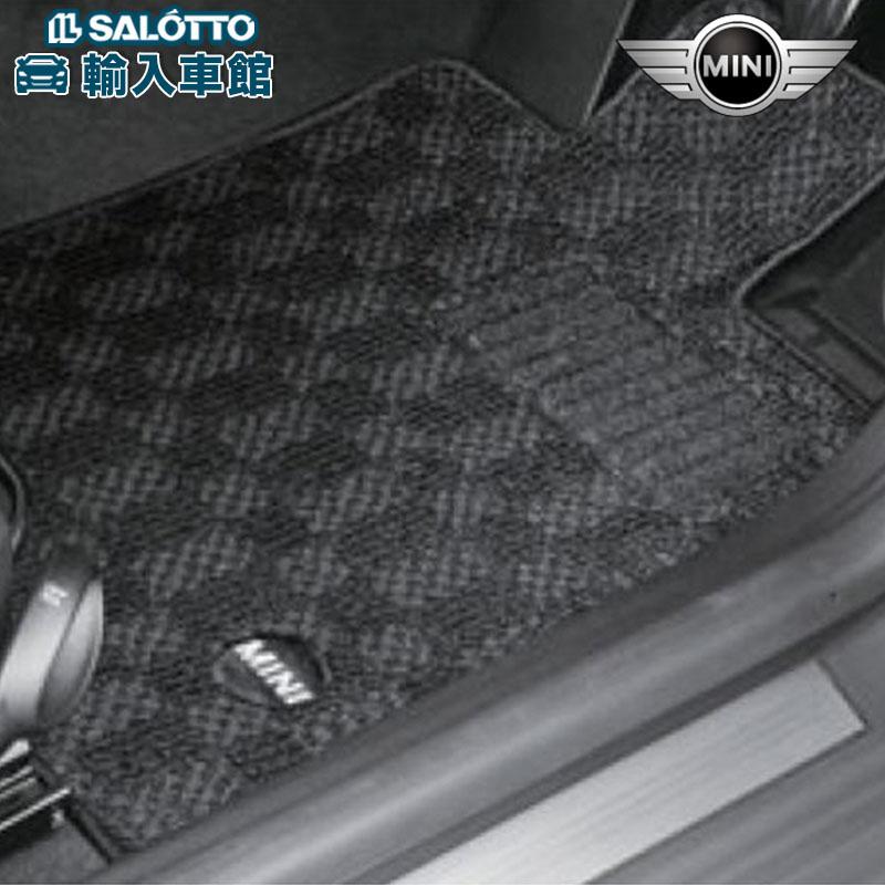 【BMW MINI 純正 クーポン対象】 フロア・マット・セット