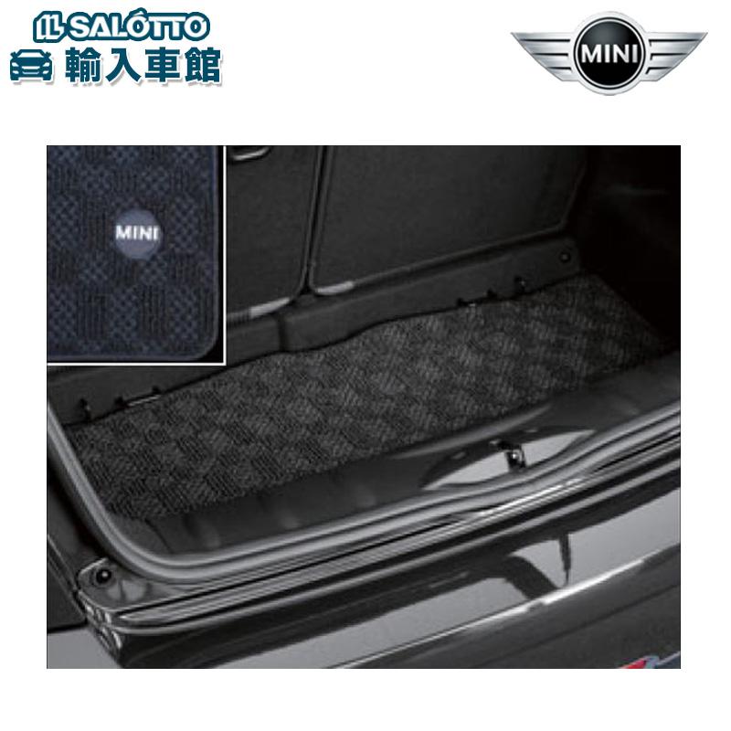 【BMW MINI 純正 クーポン対象】 ラゲッジ・カーペット・マット
