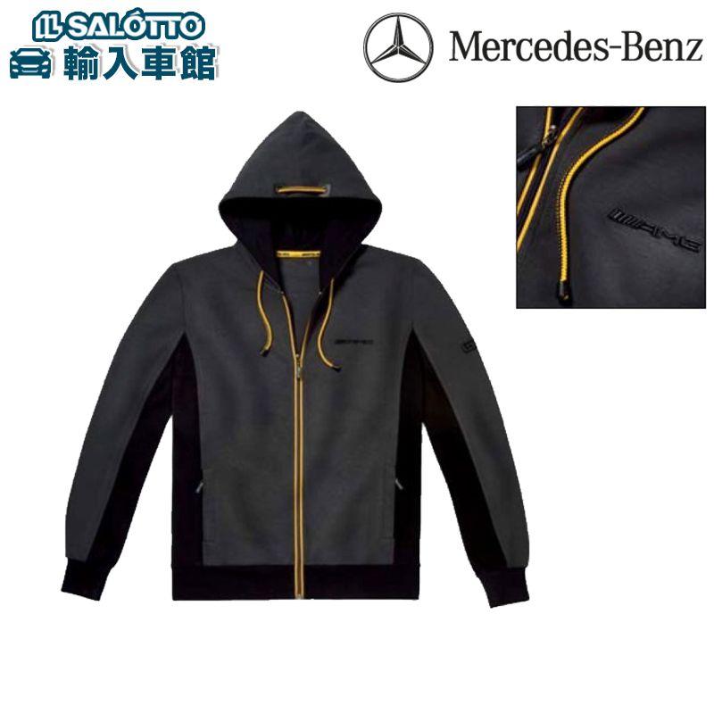 【 ベンツ 純正 クーポン対象 】Mercedes-AMG Motorsport GT メンズ スウェット / スエット パーカー Motorsport 「世界最高峰のドライビングパフォーマンス」を追求する メルセデスAMG モータースポーツのアイテム
