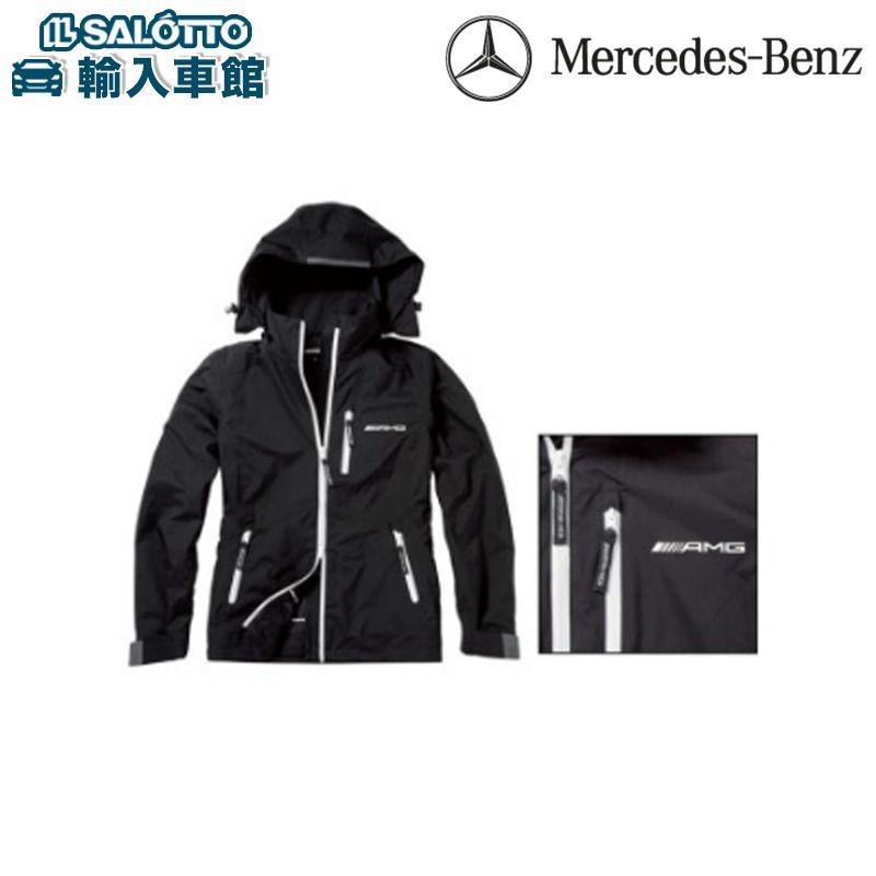 【 ベンツ 純正 クーポン対象 】 AMG レディスジャケット ジャケット レディース