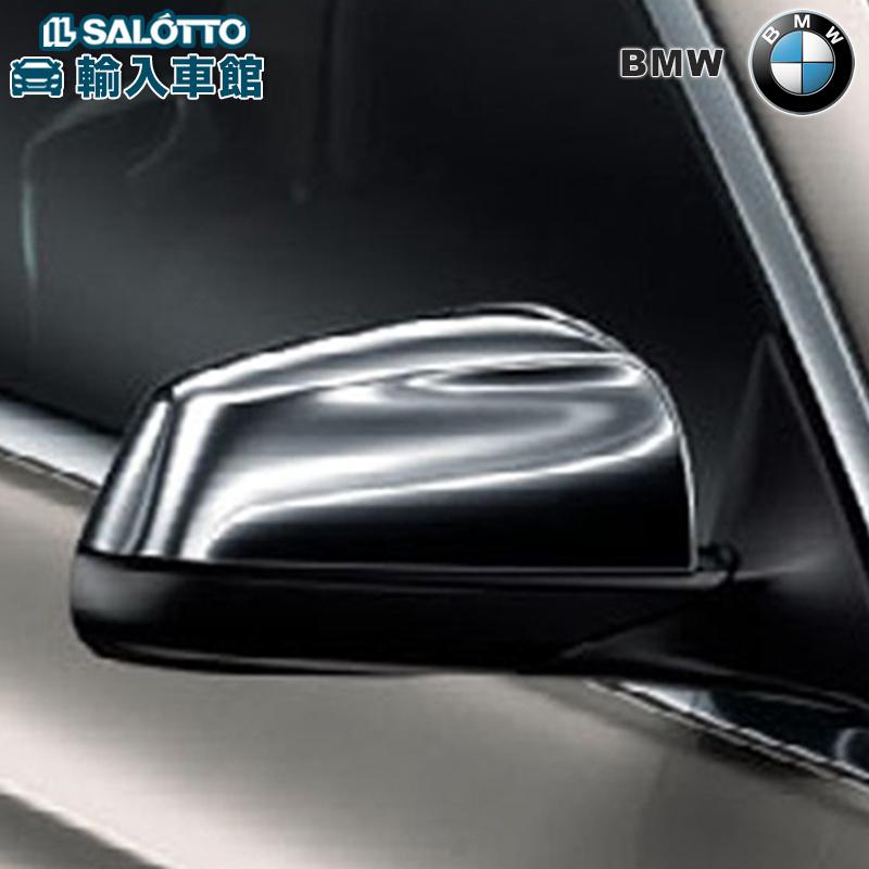 【 BMW 純正 クーポン対象 】 ミラーカバークローム ~2015.2 [左/右別売り] / 6シリーズ F06 F12 F13