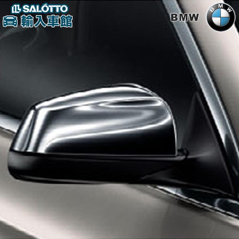 【 BMW 純正 クーポン対象 】 ミラーカバー クローム 2015.3~ [左/右別売り] / 6シリーズ F06 F12 F13