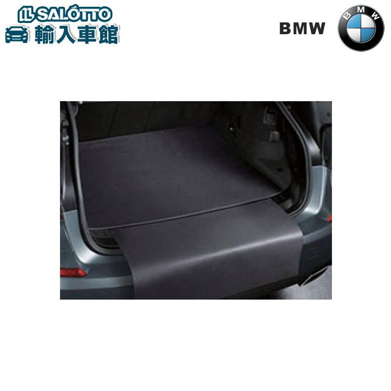 【 BMW 純正 クーポン対象 】 リバーシブル ラゲッジマット トランクマット 5シリーズ F07 F10 F11