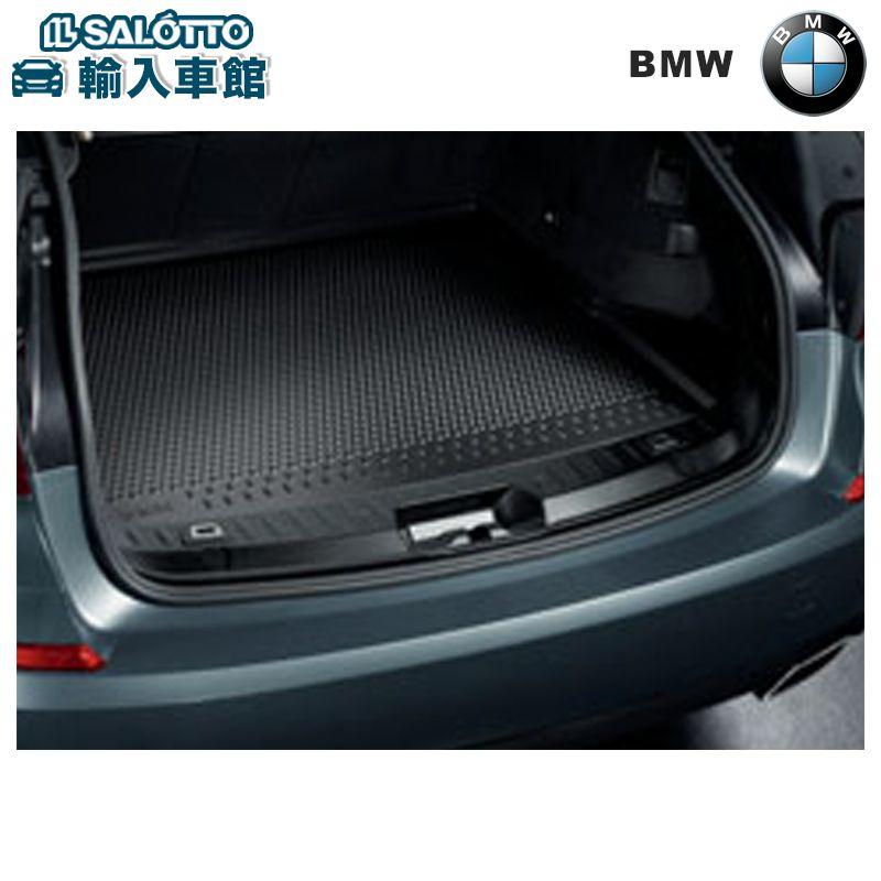 【 BMW 純正 クーポン対象 】 ラゲージコンパートメントマット トランクマット 5シリーズ F07 グランツーリスモ用