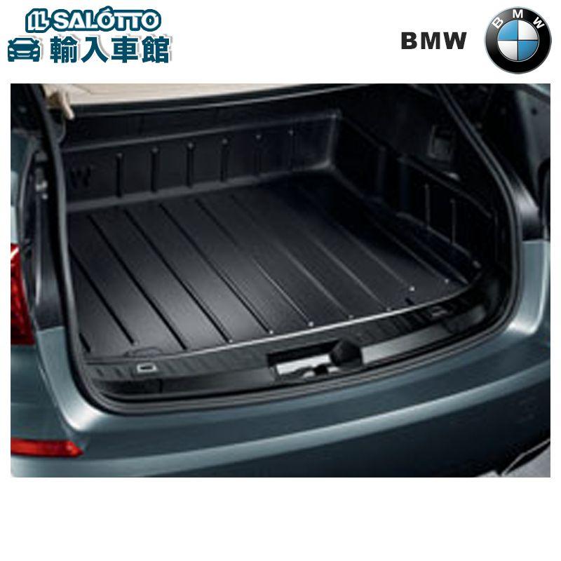 【 BMW 純正 クーポン対象 】 ラゲージルームボックス 5シリーズ F07 グランツーリスモ専用