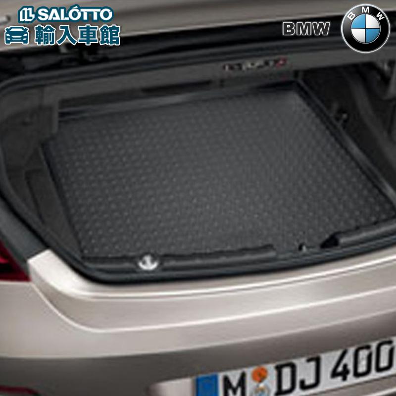 【 BMW 純正 クーポン対象 】 ラゲージコンパートメントマット 5シリーズ セダン F10 ※セダン用 ※ActiveHybrid 5には取付不可