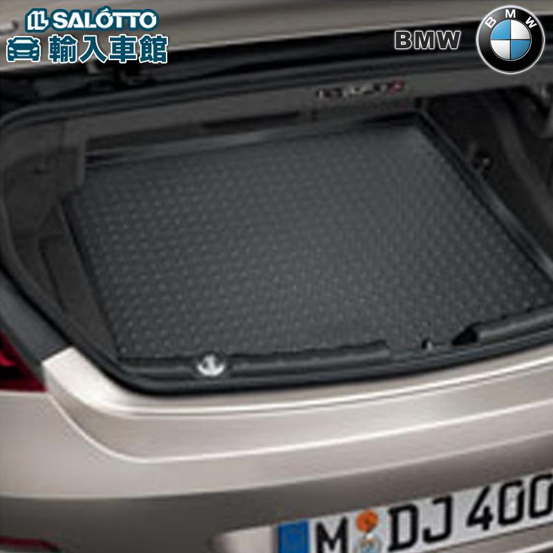【 BMW 純正 クーポン対象 】 ラゲージコンパートメントマット 5シリーズ ツーリング F11 ※ツーリング用 ※ActiveHybrid 5には取付不可