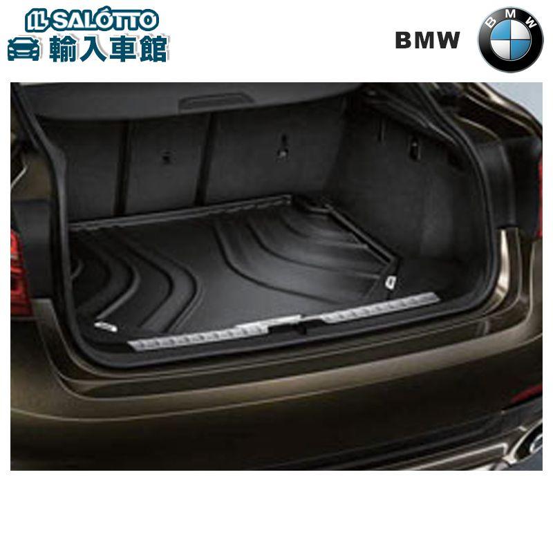 【 BMW 純正 クーポン対象 】 ラゲージコンパートメントマット