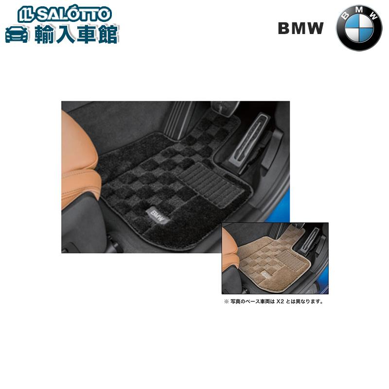 【 BMW 純正 クーポン対象 】フロアマットセット