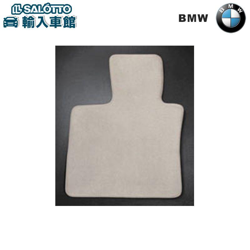 【 BMW 純正 クーポン対象 】 フロアマット リヤ セット