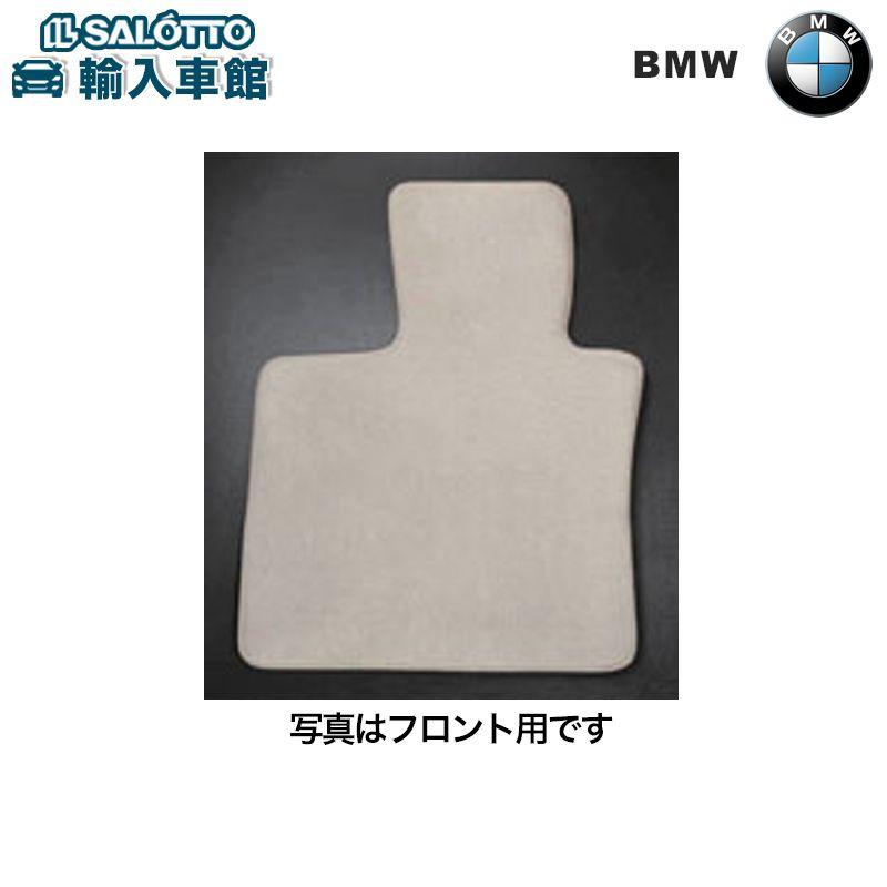 【 BMW 純正 クーポン対象 】 フロアマット