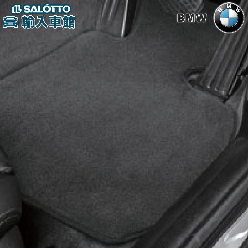 【 BMW 純正 クーポン対象 】 フロア マット セット ベロア 3シリーズ セダン [ G20 ] 専用 ブラック フロント リヤ 右ハンドル専用