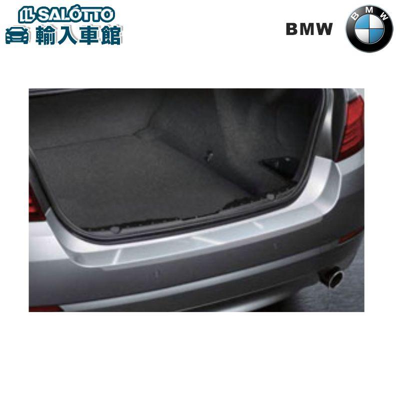 【 BMW 純正 クーポン対象 】 リヤバンパーシールプロテクション / リアバンパー 保護シール ※Mエアロダイナミクス・パッケージ非装備車用BMW 3シリーズ ツーリング用 F31