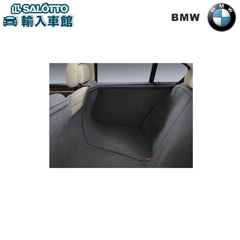 【 BMW 純正 クーポン対象 】 ユニバーサルリヤシートカバー / サイドドアカバー付 5シリーズ セダン F10 ツーリング F11