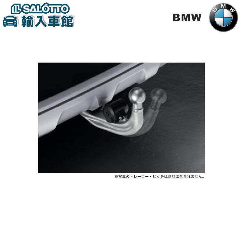 【 BMW 純正 クーポン対象 】 インストリングセット ヒッチ取付パーツ(ワンタッチ脱着式用)/ ヒッチ ヒッチメンバー トレーラー X3 F25