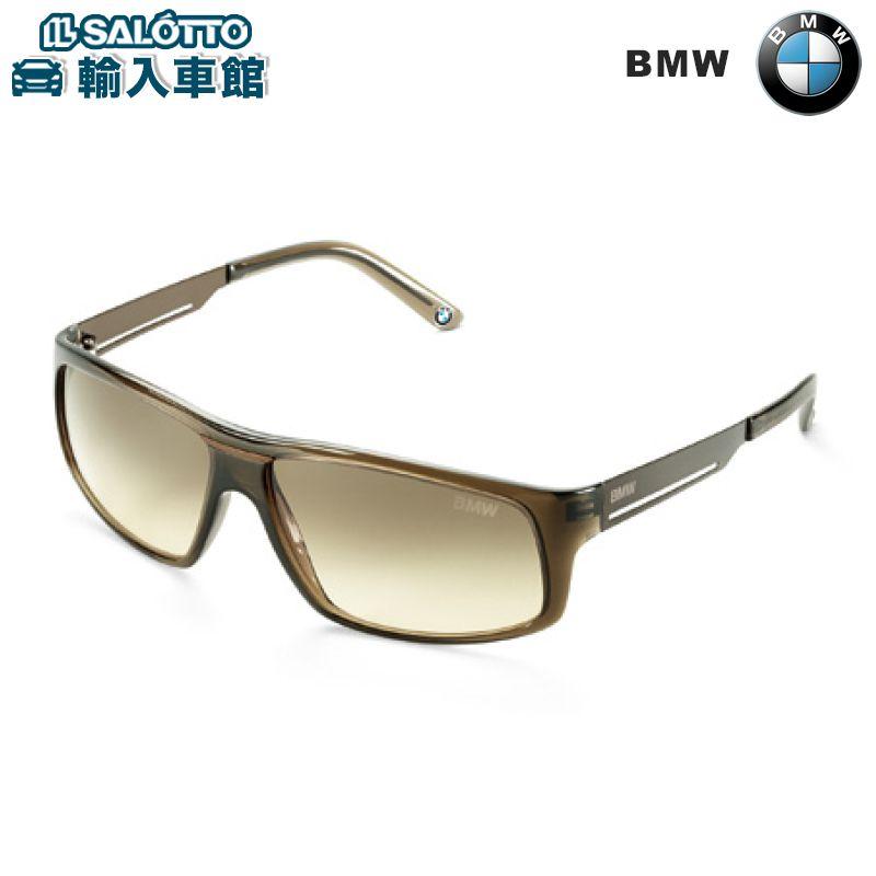 【 BMW 純正 クーポン対象 】 サングラス カラー:モダン/ブラウン スタイリッシュなユニセックス レンズとテンプルにBMWワードマークをレーザー刻印 専用ケース、化粧箱、クリーニング・クロス付き