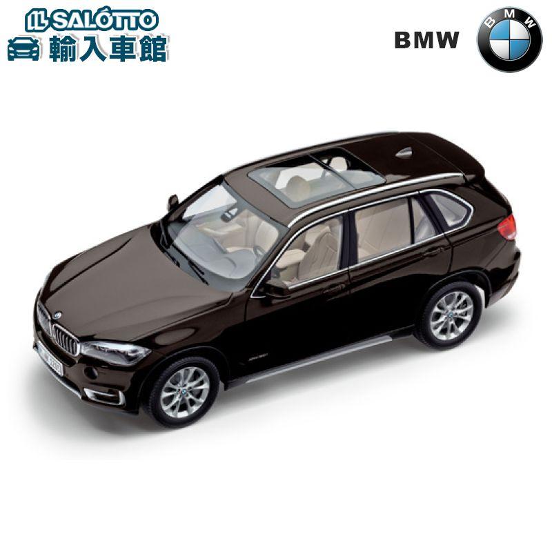 【 BMW 純正 】 BMW X5(F15)1:18(JadiToys) ミニカー モデルカー