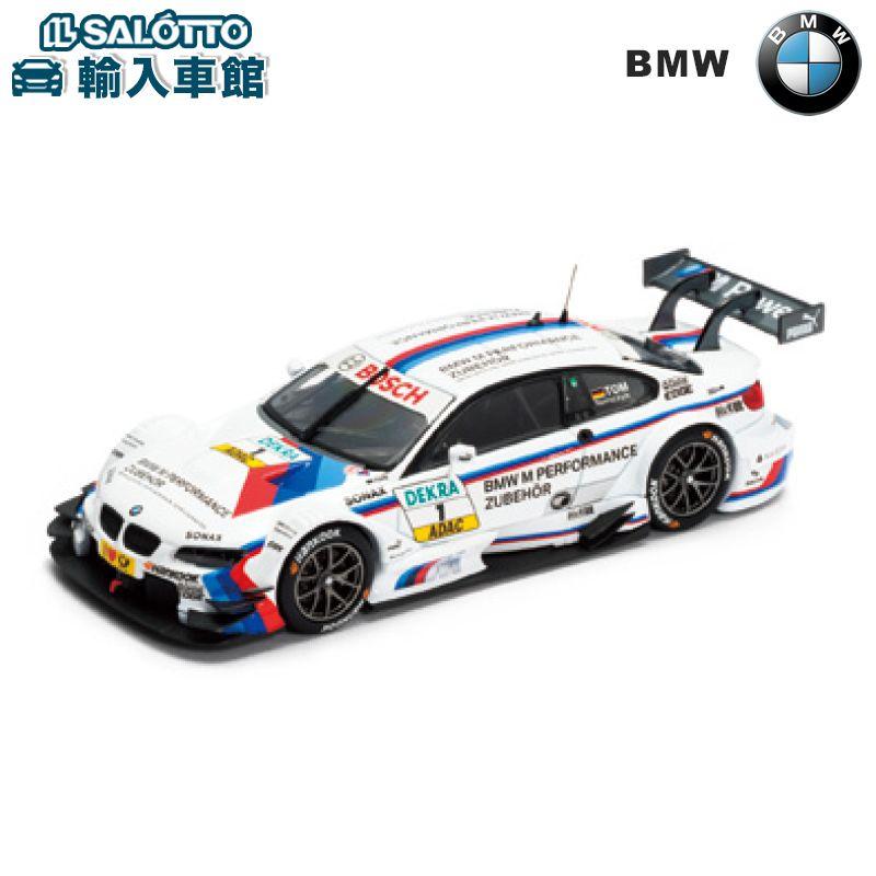 【 BMW 純正 クーポン対象 】 モデルカー BMW M3 DTM 2012 スケール:1:43(1/43) Minichamps M Performance / ミニカー トイカー ミニチャンプス