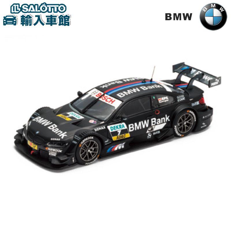 【 BMW 純正 クーポン対象 】 モデルカー M3 DTM 2012 スケール:1:43(1/43) Minichamps M Performance / ミニカー トイカー ミニチャンプス