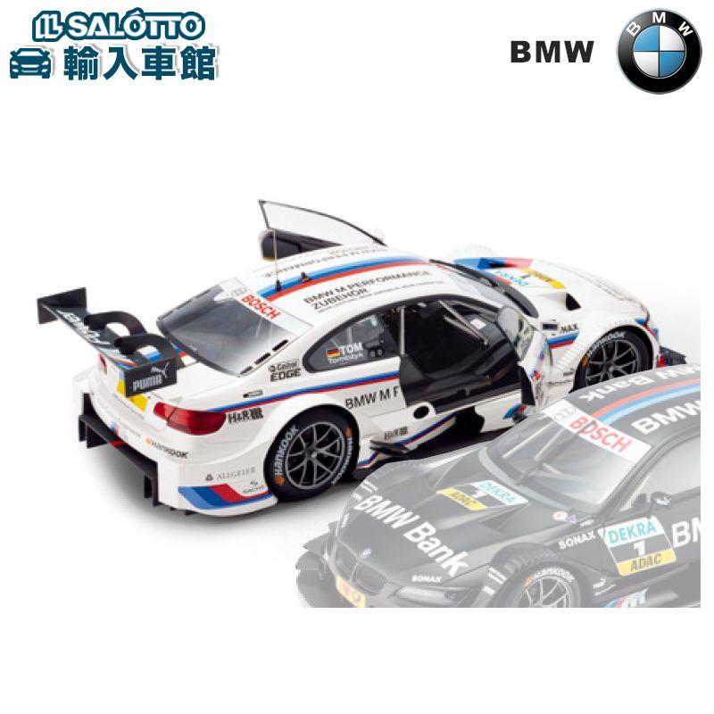 【 BMW 純正 クーポン対象 】 モデルカー BMW M3 DTM 2013 スケール:1:18(1/18) Minichamps M Performance / ミニカー トイカー ミニチャンプス