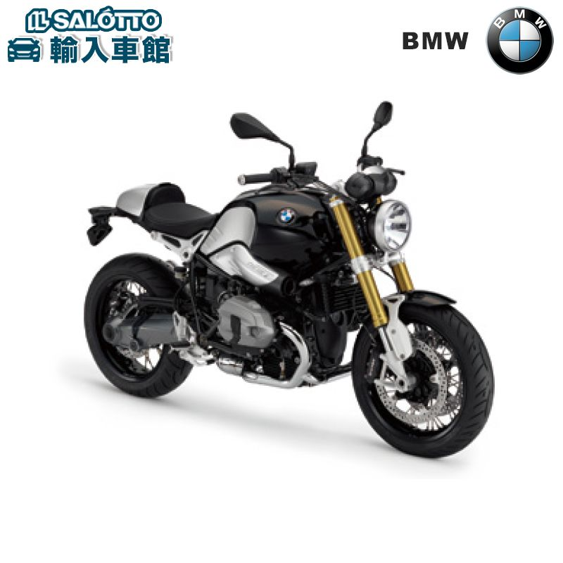 【 BMW 純正 】 BMW R NINE T(K21/)1:10(GemfullIndustrialCorp.Limited) ミニカー モデルカー ブラック