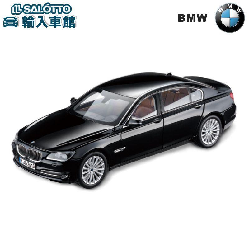 【 BMW 純正 】 モデルカー BMW 7シリーズ ( F02 / 750Li ) 全3色 1:18 ( 京商 ) / ミニカー トイカー