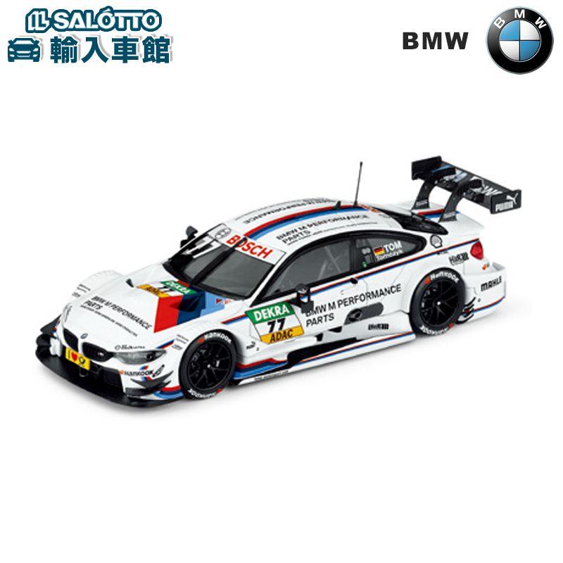 【 BMW 純正 クーポン対象 】 BMW M4 DTM 2015 18/1サイズ ミニカー モデルカー BMW M Performance BMW 純正 コレクション 2016-2018 BMW LIFESTYLE
