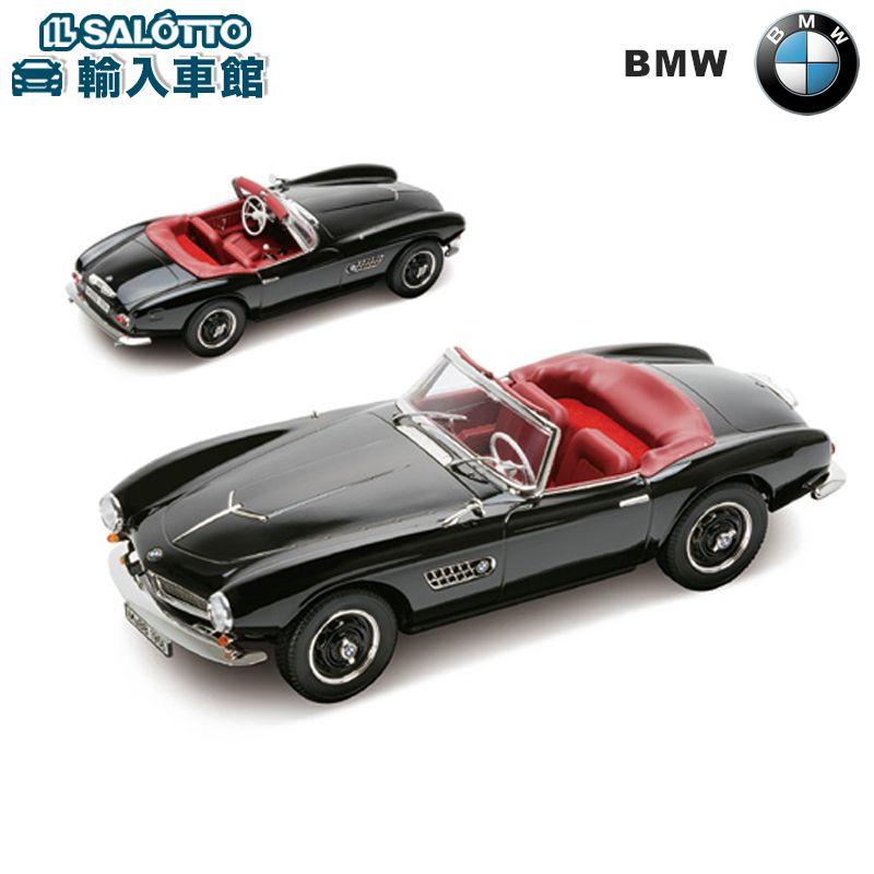 【 BMW 純正 】 BMW 507(1955)18/1サイズ(Meng Yi Toys & Gifts Limited Company) ミニカー モデルカー BMW 純正 コレクション 2016-2018 BMW LIFESTYLE