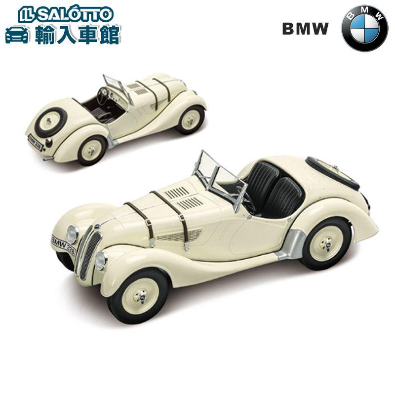 【 BMW 純正 クーポン対象 】 BMW 328(1937)18/1サイズ(Wan Ho Industrial Co., Ltd. ) ミニカー モデルカー BMW 純正 コレクション 2016-2018 BMW LIFESTYLE
