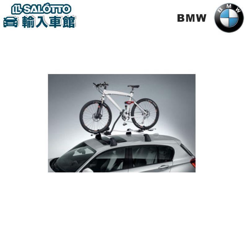 【 BMW 純正 クーポン対象 】バイシクル ホルダー ルーフ キャリア 自転車 ラック