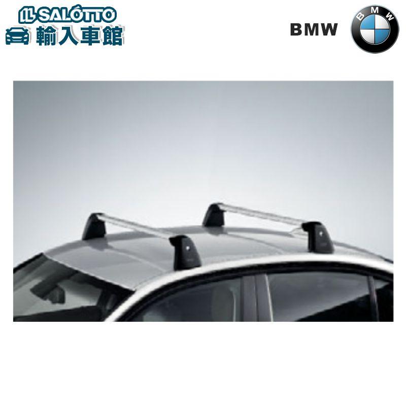 【 BMW 純正 クーポン対象 】 ベースサポート ※電動ガラス・サンルーフ装備のクーペのみ / ベースキャリア ルーフキャリアBMW 4 シリーズ クーペ F32 M4