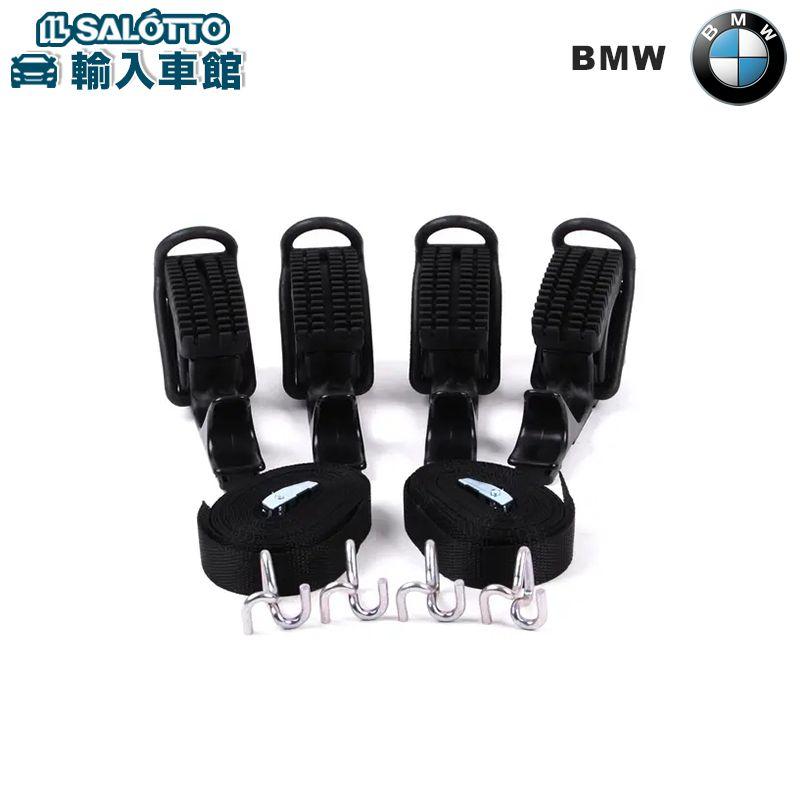 【 BMW 純正 クーポン対象 】サーフボード ホルダー / ※ベースサポート装備車に取り付けるサーフボードアタッチメント