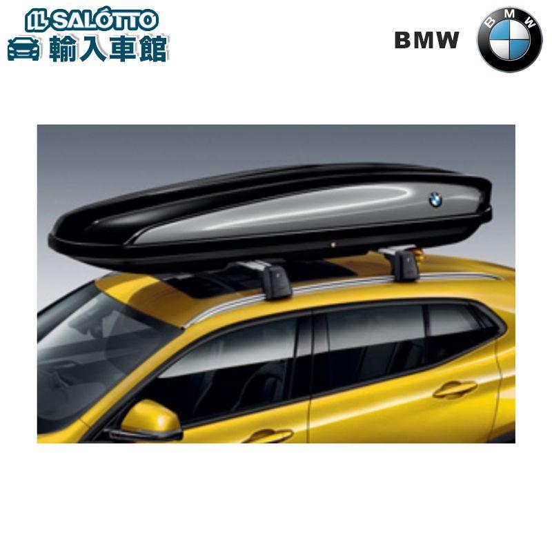 【 BMW 純正 クーポン対象 】ルーフボックス