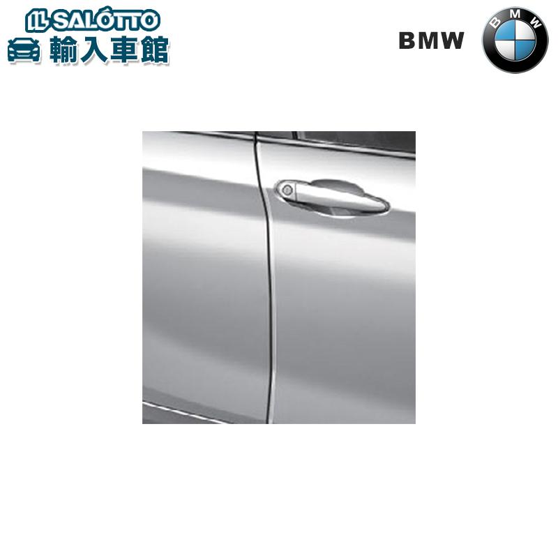 【 BMW 純正 クーポン対象 】 ドアエッジプロテクション / 保護フィルム X4 F26