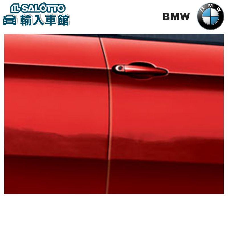 【 BMW 純正 クーポン対象 】 ドアエッジプロテクション / 保護フィルム X6 F16