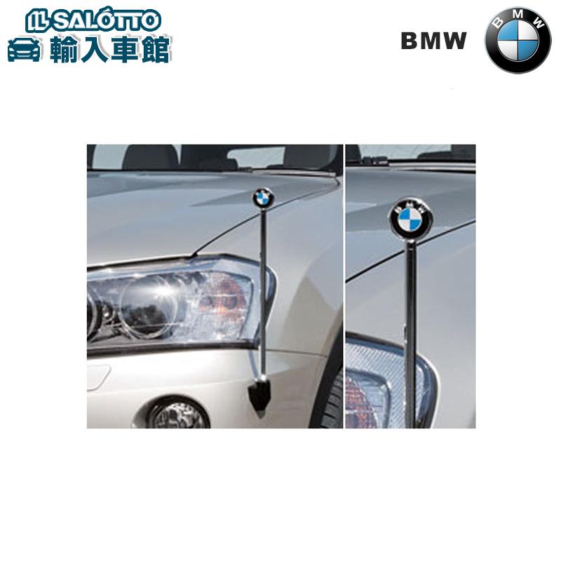【 BMW 純正 クーポン対象 】 コーナーポール X3 F25 ~2014.3 生産のMエアロダイナミクス・パッケージ装備車用 ラインコントロール ラインバー