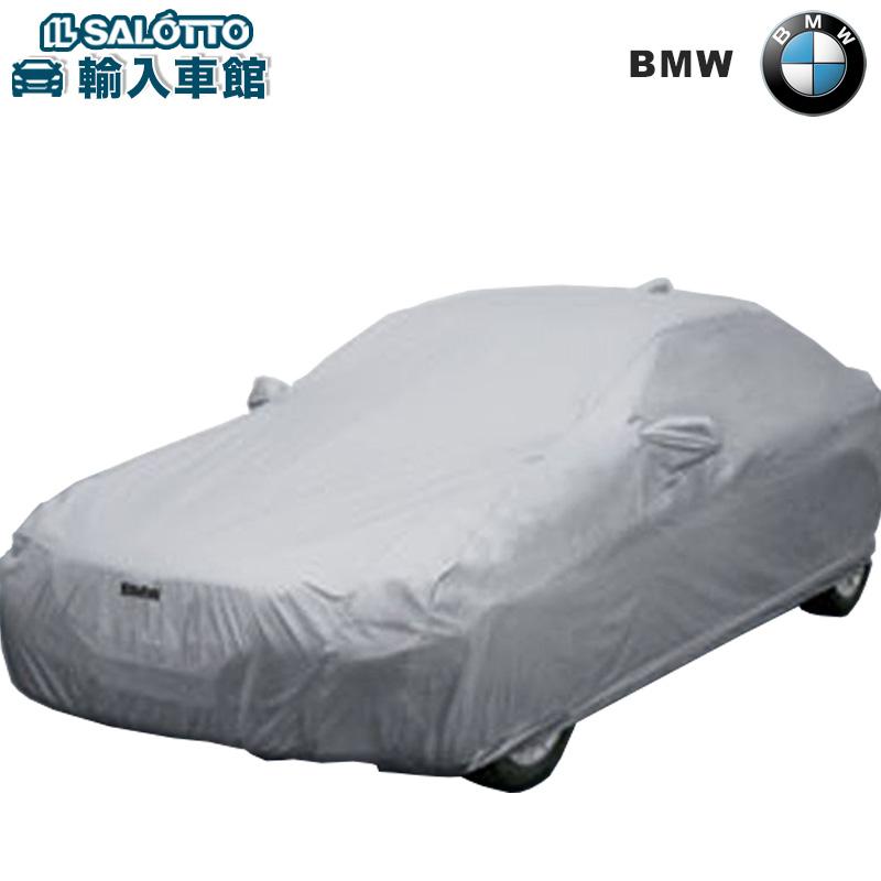 【 BMW 純正 クーポン対象 】 ボディカバー / デラックス(撥水/透湿タイプ) 5シリーズ セダン F10 ツーリング F11