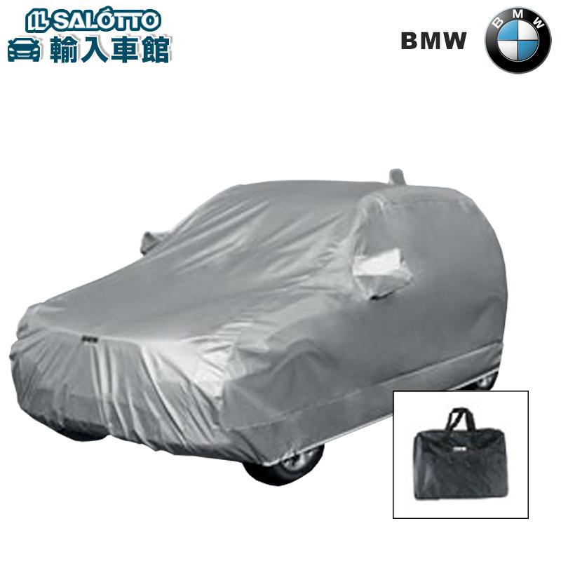 【 BMW 純正 クーポン対象 】 ボディカバー 起毛タイプ / ボディーカバー X3 F25