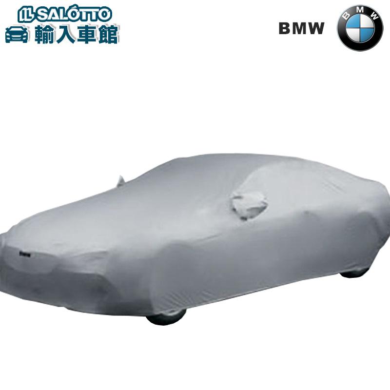 【 BMW 純正 クーポン対象 】 ボディ・カバー/デラックス(透湿/防水タイプ) 6シリーズ クーペ F13 カブリオレ F12