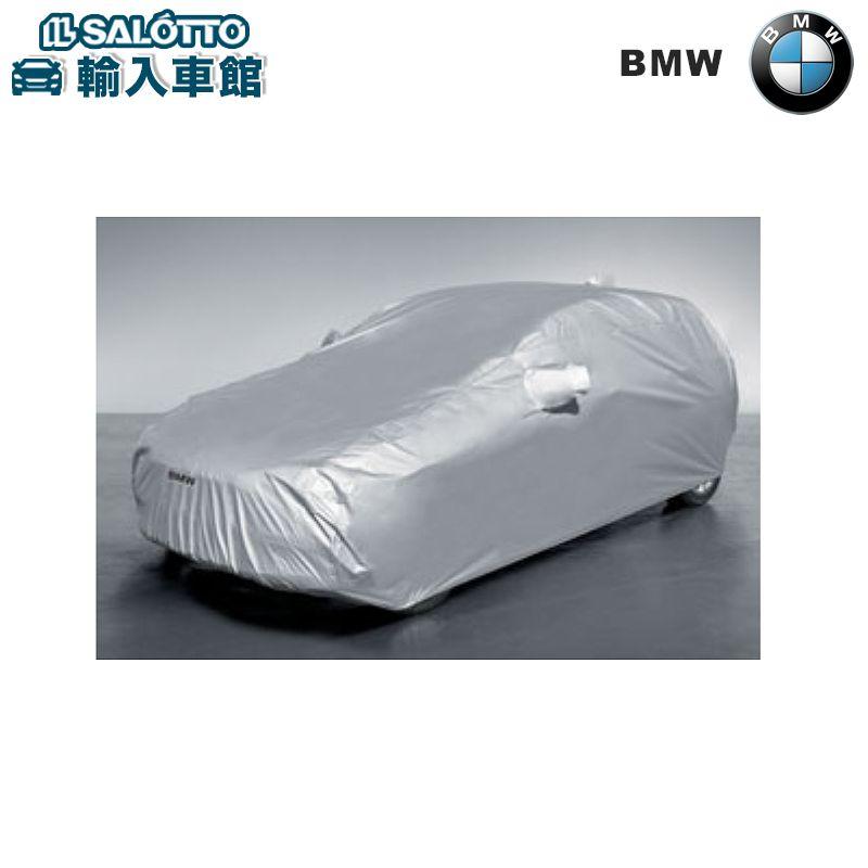 【 BMW 純正 クーポン対象 】 ボディ カバー(起毛タイプ) BMW 1シリーズ F20